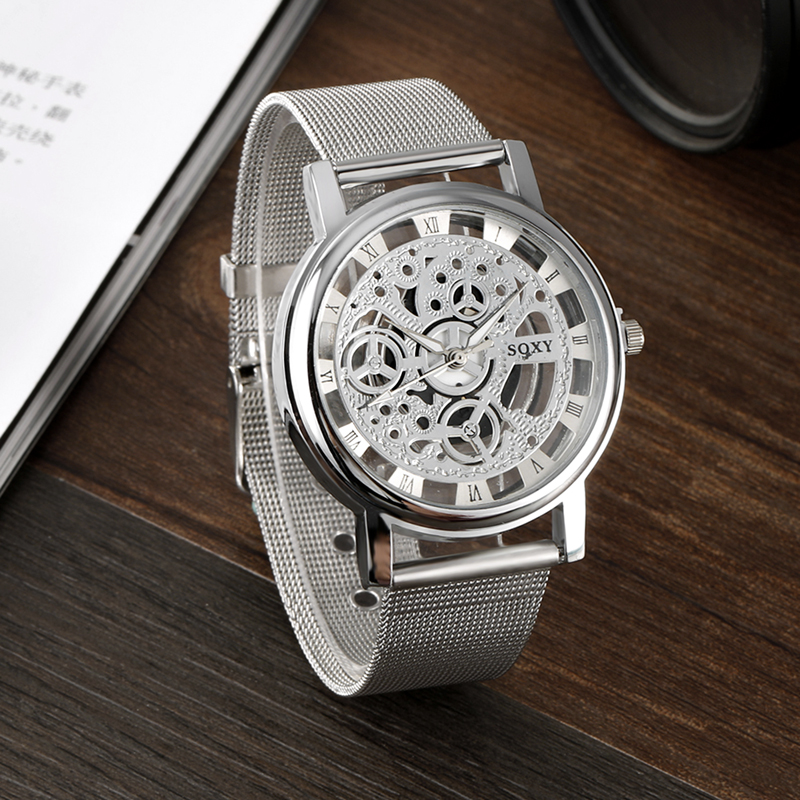 2017-New-Hot-Sell-Brand-SOXY-Silver-Wrist-Watch-Simple-Style-Mesh-Belt-Women-Quartz-Watches (1)