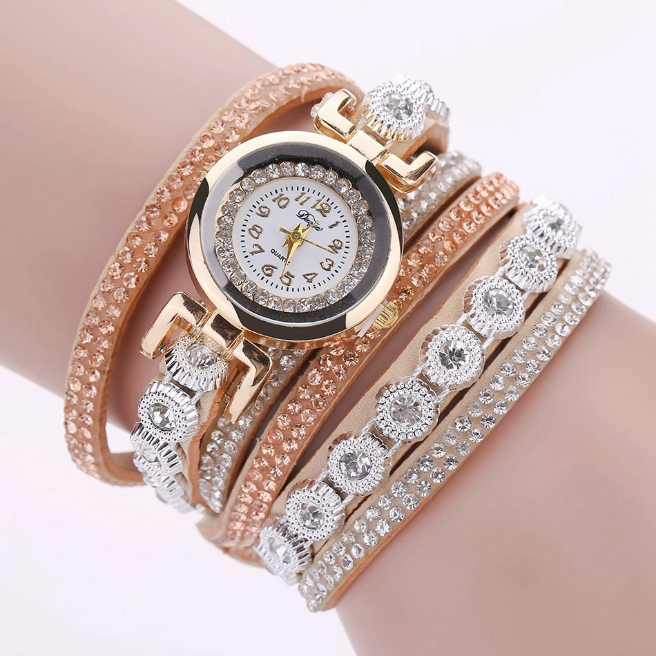 Duoya-Brand-Women-Bracelet-Luxury-Wrist-Watch-For-Women-Watch-2016-Crystal-Round-Dial-Dress-Gold (2)